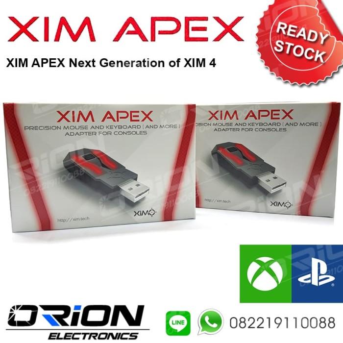 Jual XIM APEX Next Generation of XIM4 XIM 4 - Kota Bandung - Orion Car  Audio Bandung   Tokopedia