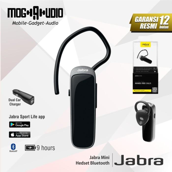 harga Jabra mini hedset bluetooth Tokopedia.com