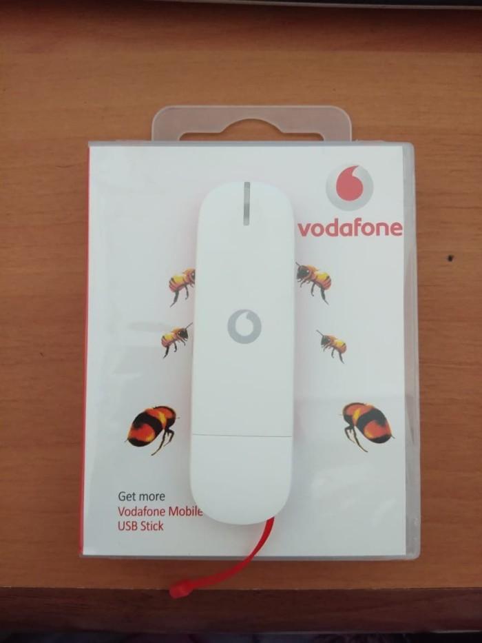 Vodafone Zte K4201 Z Unlock - Picture Vodafone and Foto