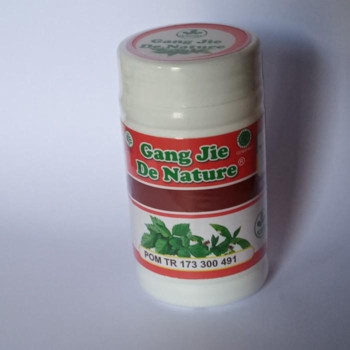 Foto Produk Obat Sipilis Gang Jie denature. dari deNature obat herbal
