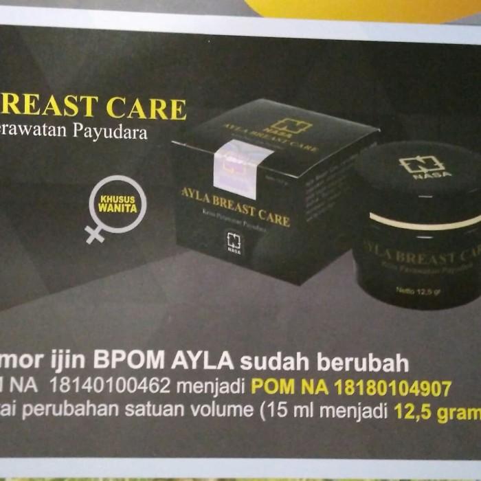 CREAM AYLA / AYLA BREAST CARE/ CREAM PAYUDARA AYLA