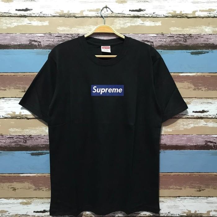 d90e1531 ... harga Kaos tshirt supreme premium quality not balenciaga not assc not  vans Tokopedia.com