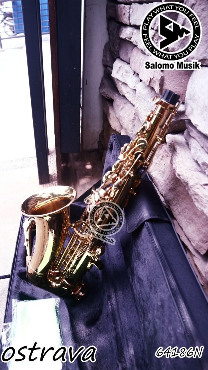 harga Alto saxophone ostrava gold Tokopedia.com