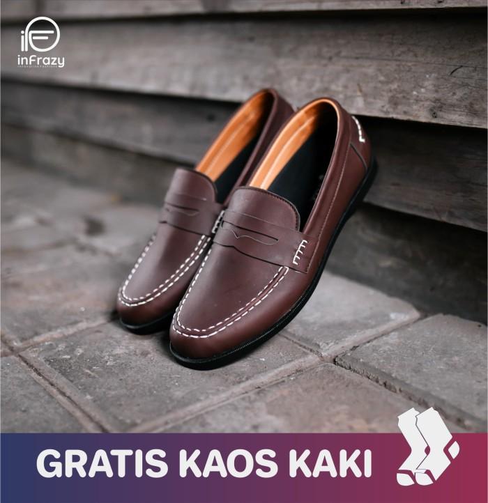 077f24bd5f2 Jual PARADISE BROWN - Sepatu Casual Pria Original
