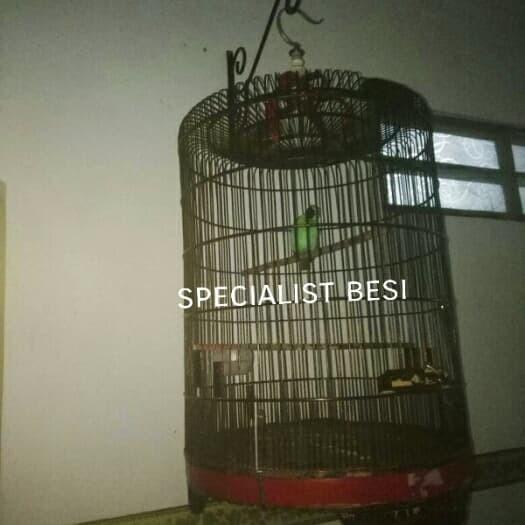 harga Gantungan sangkar burung/gantungan pot bunga/gantungan lampu serbaguna Tokopedia.com