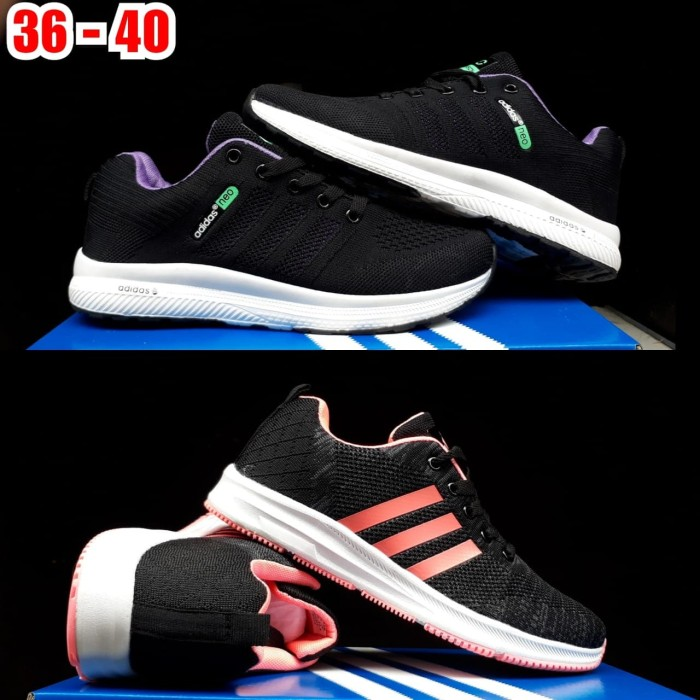 watch e835e 7049b Jual Sepatu sneakers cewek adidas Zoom Pegasus Running Impor - Kab.  Tangerang - Cheapshoes | Tokopedia