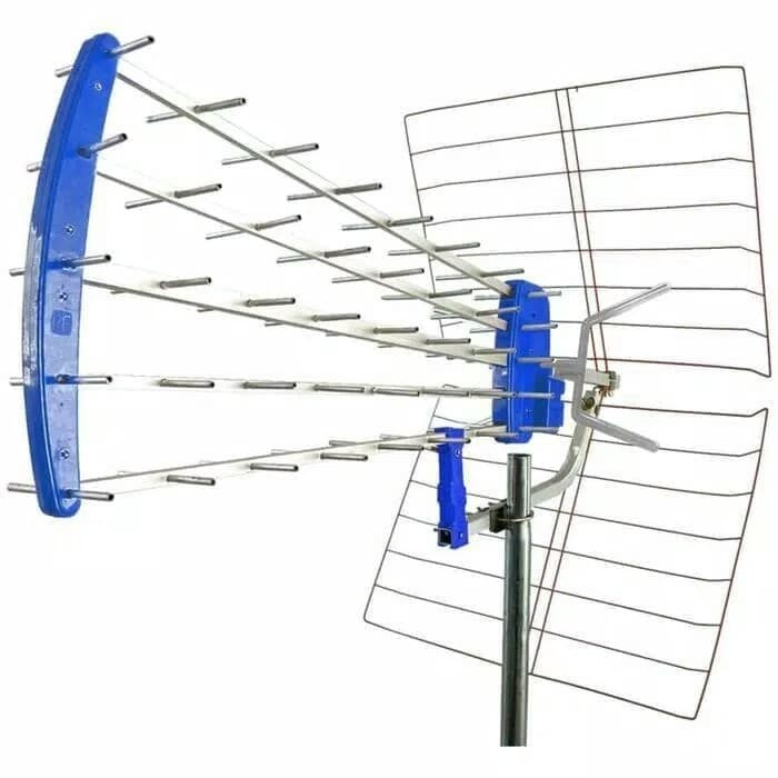 harga Antena tv televisi led lcd pf kb 5000/ antena pf kb kobe 5000 Tokopedia.com
