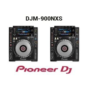 harga Pioneer dj paket (couple cdj-900nxs) Tokopedia.com