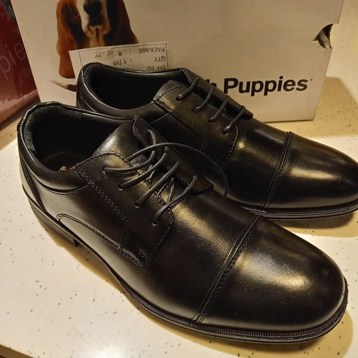 Jual Sepatu Pria Formal 3 Hush Puppies Original Kota Bekasi