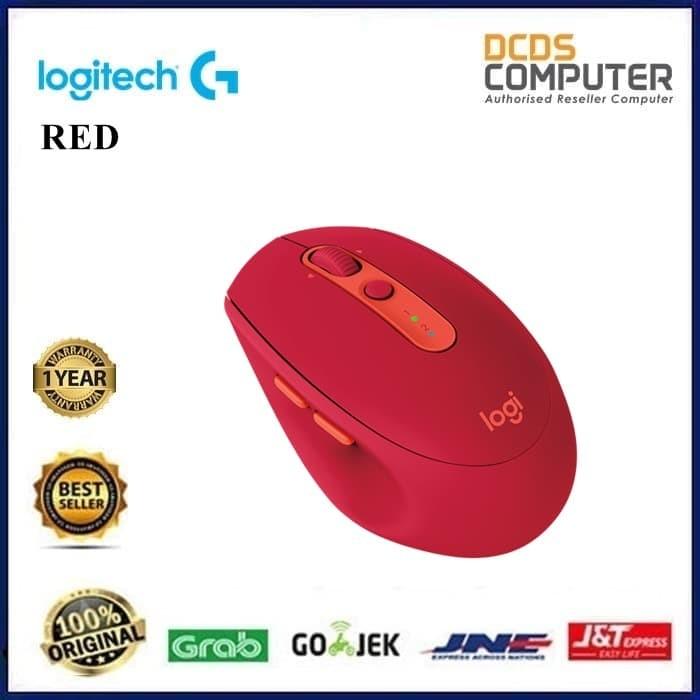 e3466908adf Harga Jual Logitech M590 Multi Device Wireless Mouse : Device Silent ...