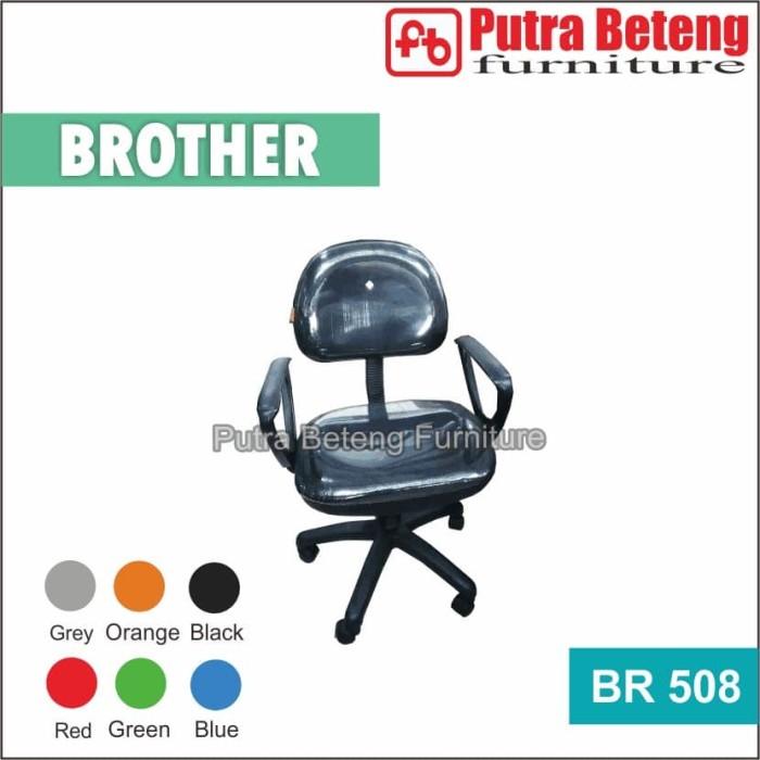 5200 Kursi Kantor Brother HD Terbaik