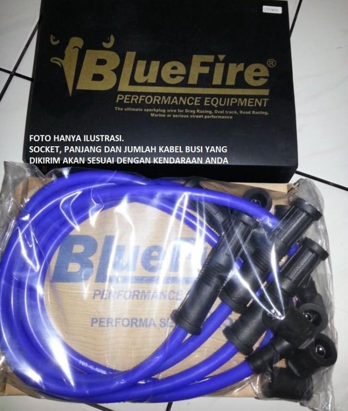 harga Kabel busi racing daihatsu charade 1.0-1.3 bluefire 2 core original Tokopedia.com