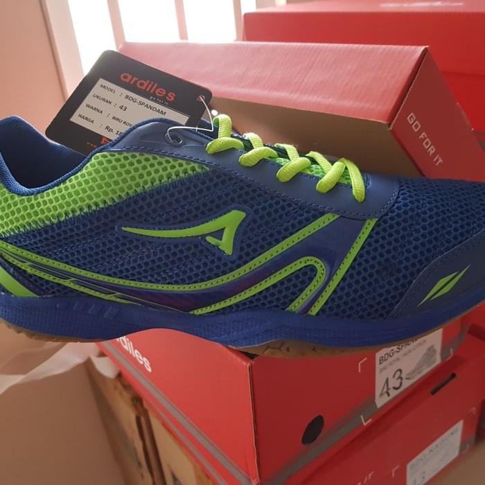 Sepatu Badminton Volley Ardiles Spandam 38-43
