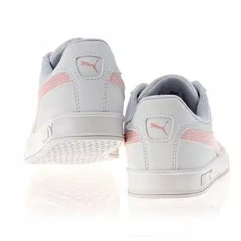 official photos a61f7 3125b Jual Sepatu Puma X BTS Court Star Original Sepatu Wanita White Pink -  Jakarta Barat - Dila Collectionn   Tokopedia