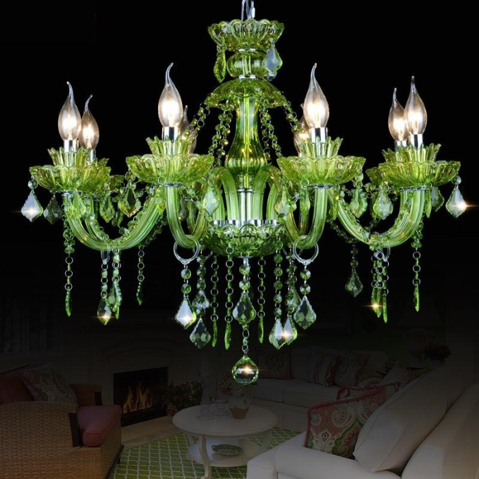 Modern Chandelier Lighting Indoor