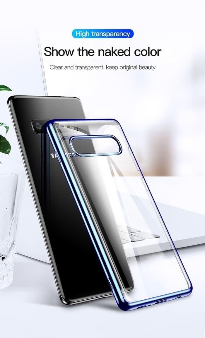 harga Samsung galaxy s10e s10 lite totu design soft series jane case Tokopedia.com