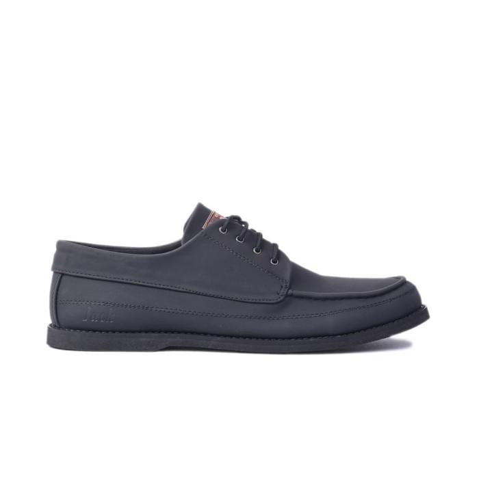 harga Sepatu kulit suede handmade casual bandung pria murah - jack maikor Tokopedia.com