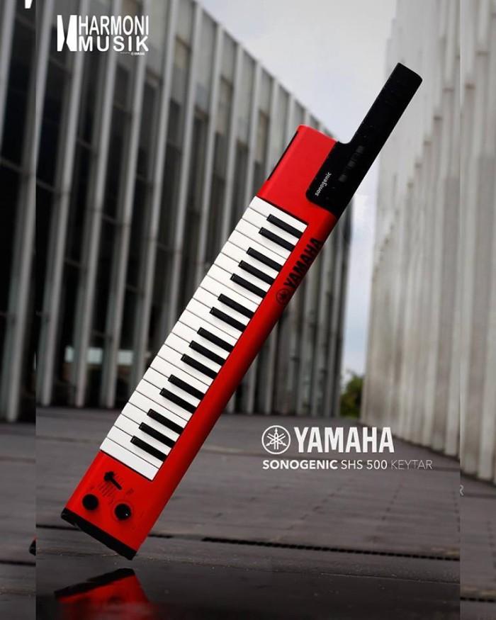 harga Yamaha keytar sonogenic shs-500 Tokopedia.com