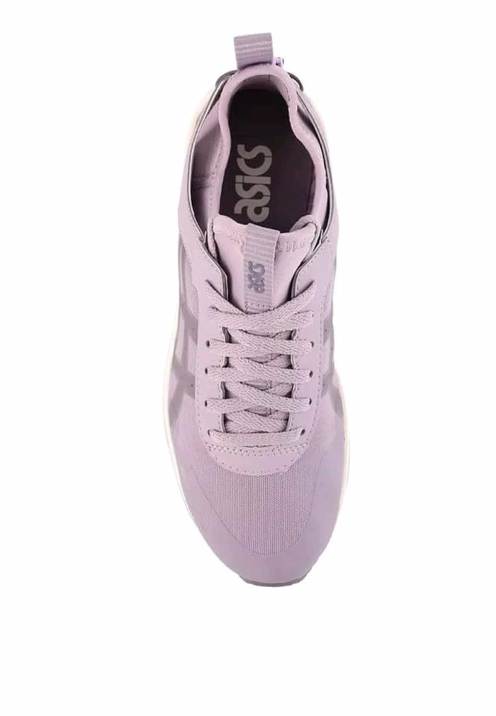 1c21b5c32d5f Termurah Sepatu Original Asics Tiger Gel Lyte Keisei Soft Lavender La