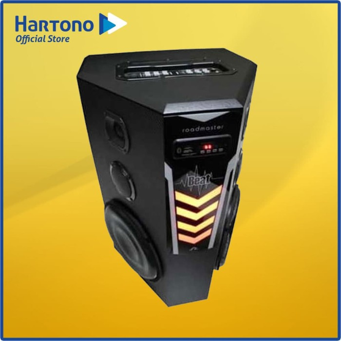 harga Roadmaster - active speaker probeat10 Tokopedia.com