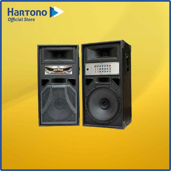 harga Roadmaster - active speaker kdpro15mixusb_ak Tokopedia.com