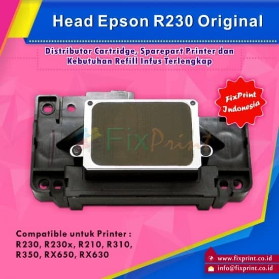 PRINTER MAINBOARD FOR EPSON STYLUS R230 R210