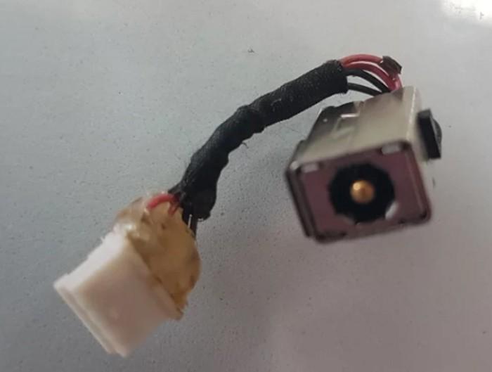 Jual Hp Mini 110 3000 Dc Jack Adaptor Kota Medan Jack S Com Tokopedia