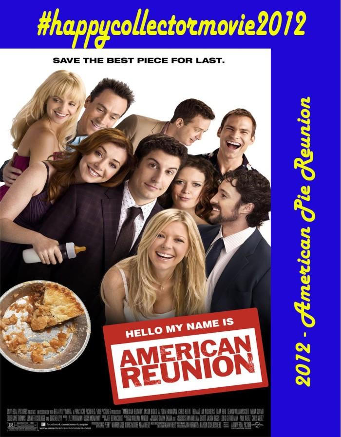 Jual Dvd American Pie Reunion 2012 Jakarta Selatan Happyc Shop Tokopedia