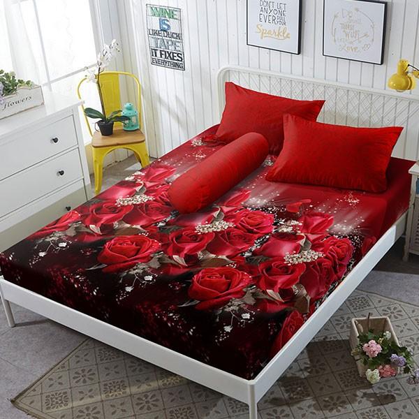Kintakun sprei d'luxe - 180 x 200 b4 (king) - rosita