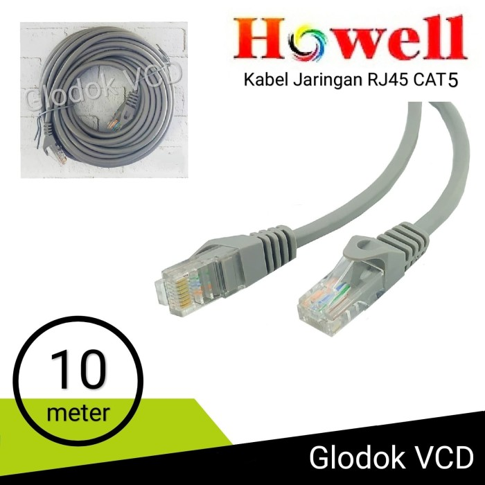 ular 1//3//10m RJ45 CAT5 CAT5E Ethernet Lan Network Patch Cable for Internet TO
