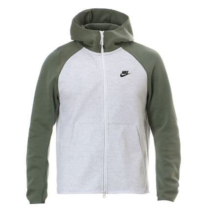 Jual 928484 053 Mens Nike Sportswear Tech Fleece Hoodie Jacket Original Jakarta Selatan Nike Ating Tokopedia