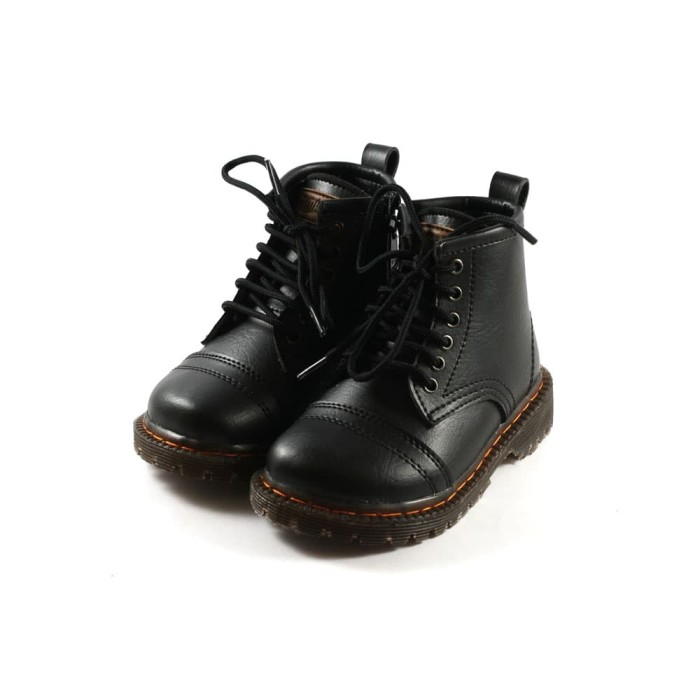 harga Sepatu boots anak laki-laki tamagoo- jack black shoes sneakers murah Tokopedia.com