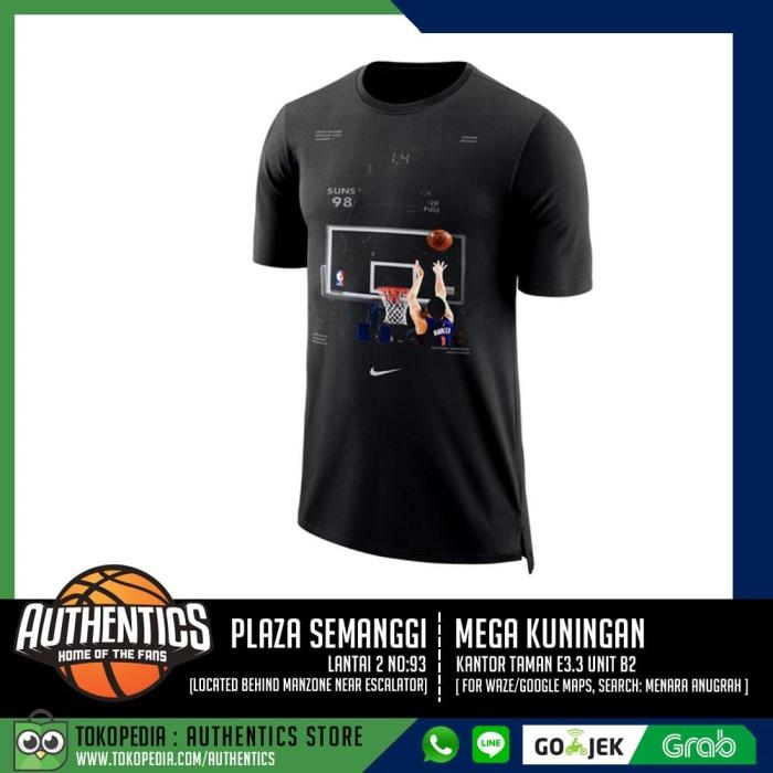 competitive price 3df0c 6b8f5 Jual Phoenix Suns Nike Devin Booker T-Shirt - Mens - Jakarta Selatan -  Authentics Store   Tokopedia
