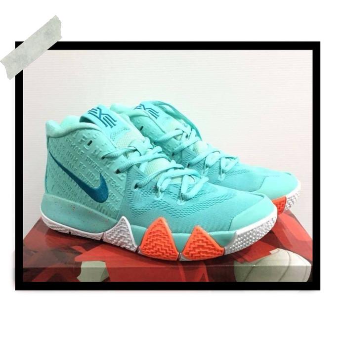brand new 16c72 c4587 Jual Sepatu Nike Kyrie 4 Power Is Female - DKI Jakarta - WAROENG SNEAKERS |  Tokopedia