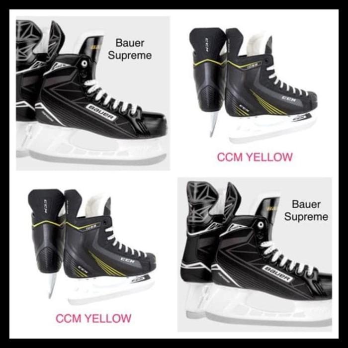 harga Sepatu Murah Ice Hockey Skate / Sepatu Ice Skating