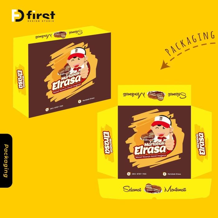 730+ Gambar Desain Logo Kemasan HD Paling Keren Unduh Gratis