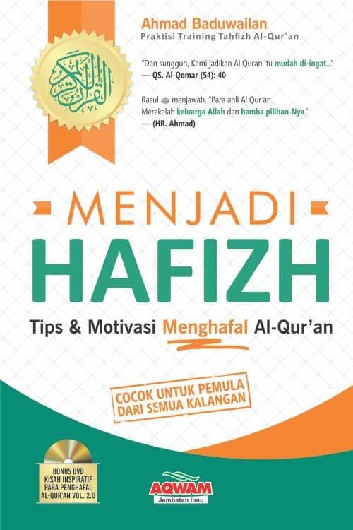 harga Menjadi hafidz (tips dan motivasi menghafal al quran) Tokopedia.com