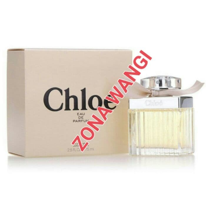 Woman WangiTokopedia Jual Chloe Zona Pusat Original Edp Parfum Jakarta hxBsQCordt