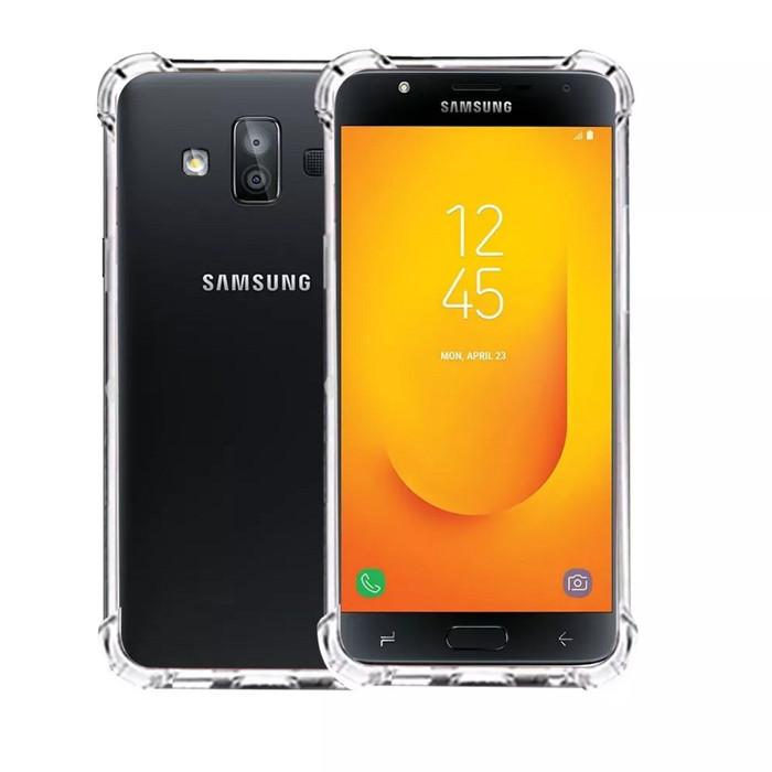 Foto Produk Anticrack Samsung Galaxy J7 Duo dari Cellular Mas