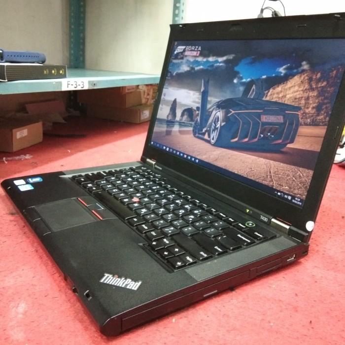 Jual Lenovo T430 Core i5 VGA Quadro NVS 42000M 1600x900 Win 10 Mulus -  Jakarta Pusat - Zondo Computer | Tokopedia