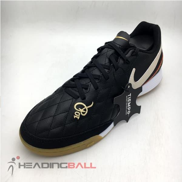 huge selection of bea64 b659c Jual Sepatu Futsal Nike Original Legend 7 Academy 10R IC Black AQ2217-027 -  DKI Jakarta - Headingball_Sport   Tokopedia