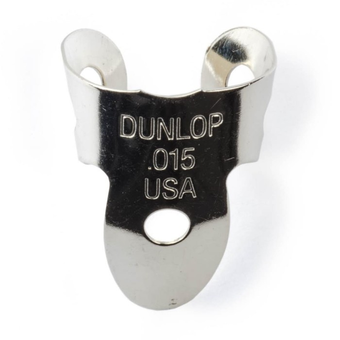 harga Pik jari dunlop mini nickel silver finger pick .015 inch Tokopedia.com