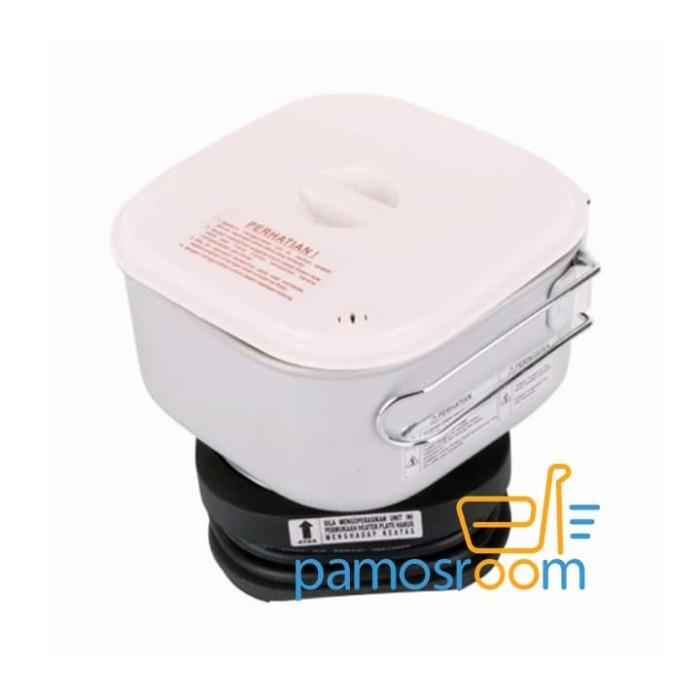 harga travel cooker 1 l maspion mec-3500 Tokopedia.com
