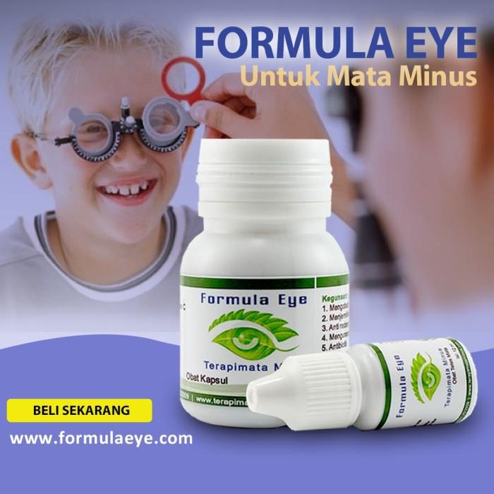 Obat Alami Mata Minus Dan Silinder - Berbagai Mata