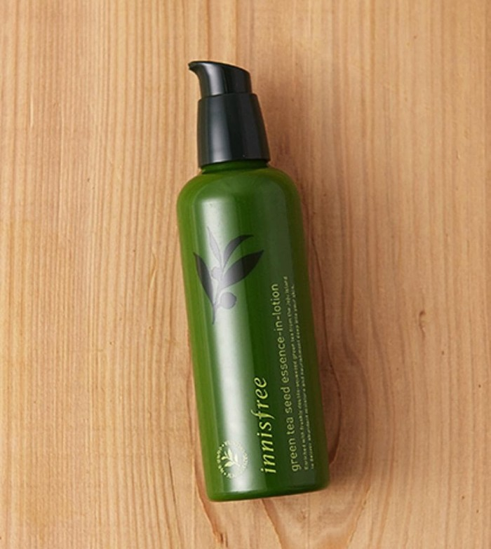 Image result for green tea seed essence-in-lotion 100ml