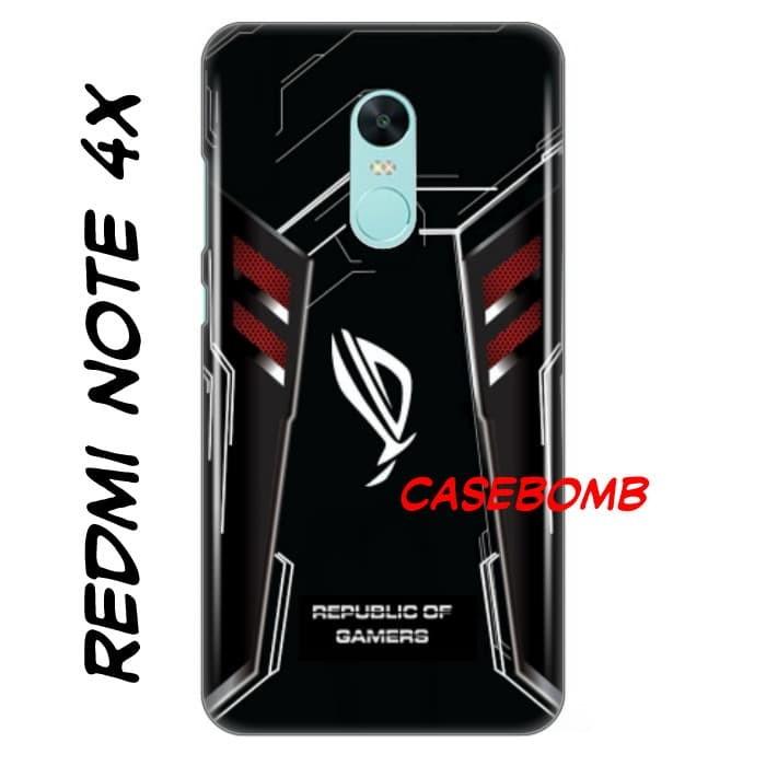 Mew X3441 Xiaomi Redmi 5 Custom Case