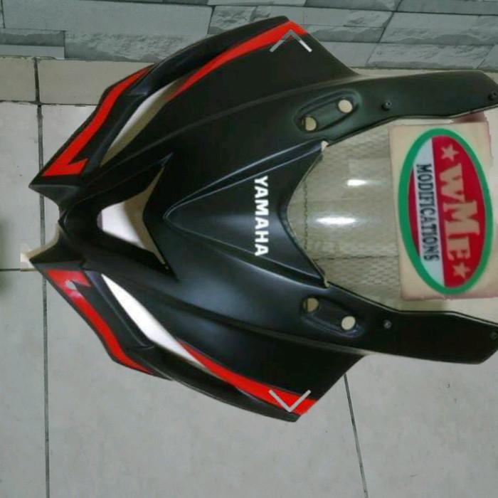 Jual topeng R15 V3 pnp r15v3 - Kota Tangerang - WME Modifications    Tokopedia