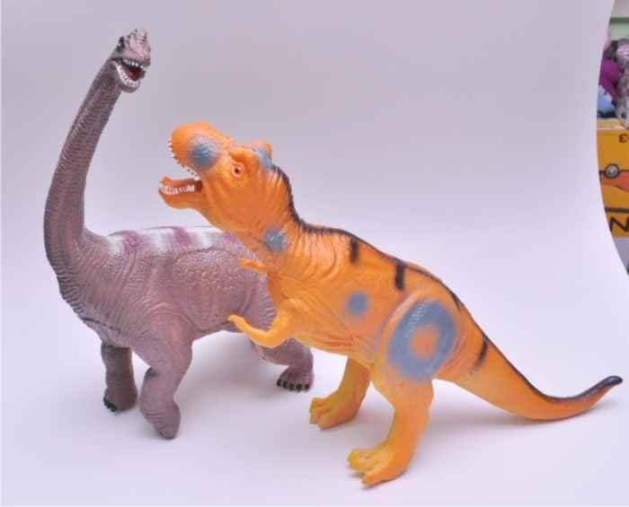 Jual Mainan Dinosaurus Binatang Mainan Anak Kota Yogyakarta Gardena Jogja Tokopedia
