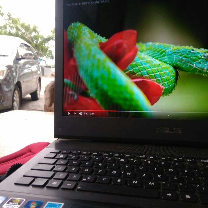 Jual Laptop Gaming Asus Rog G74sx Termurah Terlangka Kab Bojonegoro Indronesia7 Tokopedia