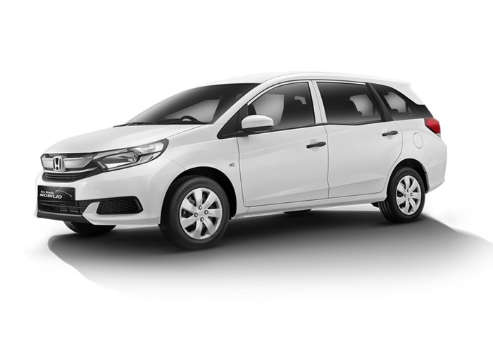 Jual Mobilio S Mt After Booking Fee Honda Outside Java Tokopedia
